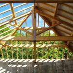 maison de santé hauteville toit